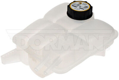 Engine Coolant Recovery Tank Front Dorman 603-568