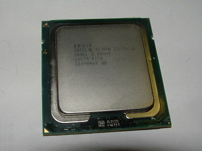 CM8062000862912 INTEL XEON E5-2430L 6 CORE 2.00GHz 15MB 7.2 GT//s 60W PROCESSOR