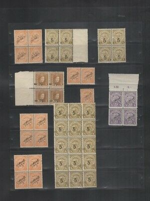 2027       Luxembourg Ending soon 24 hours MNH selection