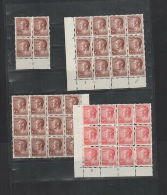 2045                  Luxembourg Ending soon 24 hours   MNH     selection