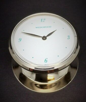 WEDGEWOOD JAPANESE MOVEMENT QUARTZ CLOCK INSERT 35mm Dia