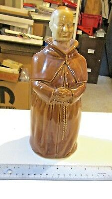 The Abbot's Choise bottle made of porclan FREE SHIPPING