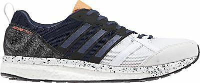 Details about ADIDAS ADIZERO TEMPO 8 BOOST ULTRA MENS SHOES RUNNING NMD GREEN RUN AQ2444