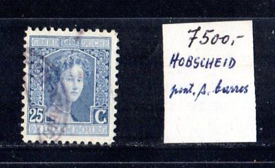 2060        Luxembourg Luxemburg beautiful CLASSIC used Hobscheid