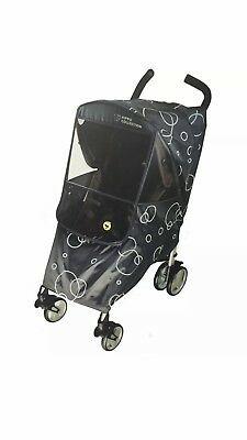Comfy Baby Universal Stroller Weather Shield Rain Cover [US Seller]