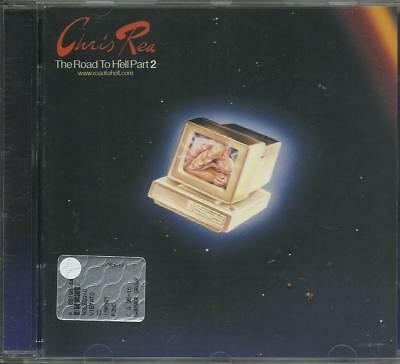 CHRIS REA - The road to hell part 2 (1999) CD