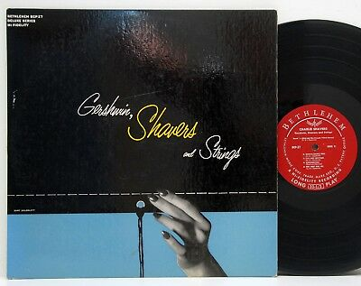 Charles Shavers         Gershwin, Shavers and Strings          USA        # 64
