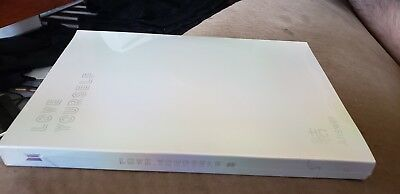 """BTS Love yourself 結'Answer' 4th Album CD  Letter """"F"""""""