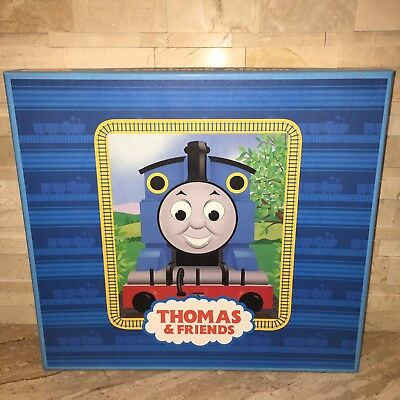 Thomas And Friends Scrapbook Album With Stickers