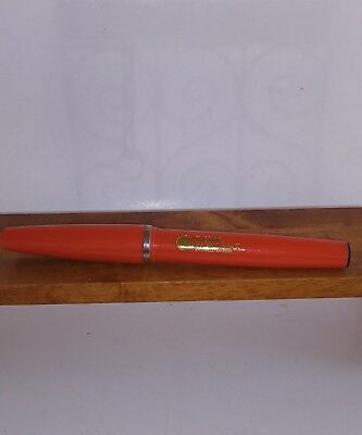 Vintage 1982 Worlds Fair Knoxville Tennessee Souvenir Pen Made In Hong Kong Rare