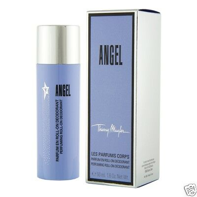 Thierry Mugler Angel Deo Roll-On 50 ml (woman)