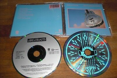 Dire Straits - Brothers In Arms & Bonus CD Sultans Of Swing