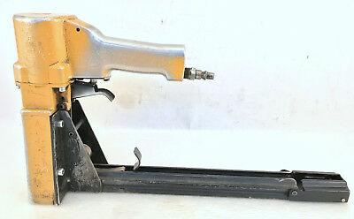 Bostitch Model D19 Pneumatic Stapler