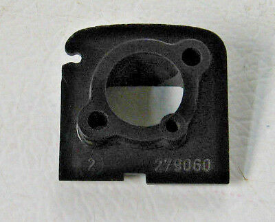 Husqvarna Partner Saw K650 K700 Carburetor Intake Insulating Flange # 505279060