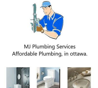 MJ Plumbing Services