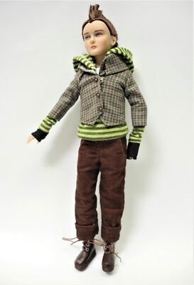 "Tonner Agnes Dreary 12"" HIDE-N-GO CREEP"