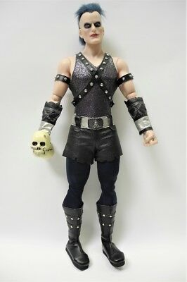 "Tonner Re-Imagination Sinister Circus 18"" BRUTE DOLL"