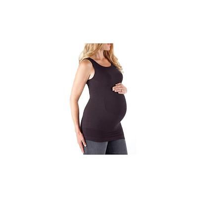 Belly Bandit Bump Support Tank - Black Large