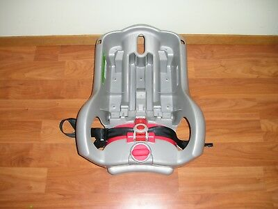 Graco Classic Connect Car Seat Base