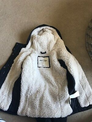 abercrombie jacket Kids Size M. Size 6 To 10 It Will Fit... Great Condition
