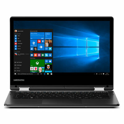 "MEDION AKOYA E2221T MD 60620 Notebook 29,5cm/11,6"" Intel 64GB 2GB Windows 10"