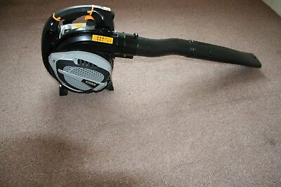 Petrol Leaf Blower Titan-Blower only,not Vacuum pipes!!-Good used condition