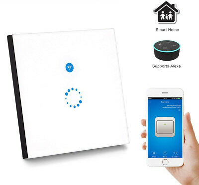 Sonoff Touch Wi-Fi commutateur sans fil Intelligence murale commutateurs prise