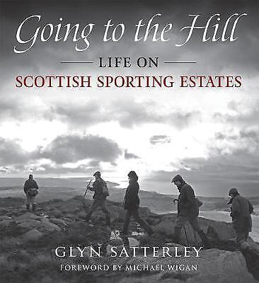 Going to the Hill, Glyn Satterley