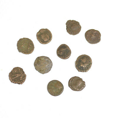 Roman Coins set of 10