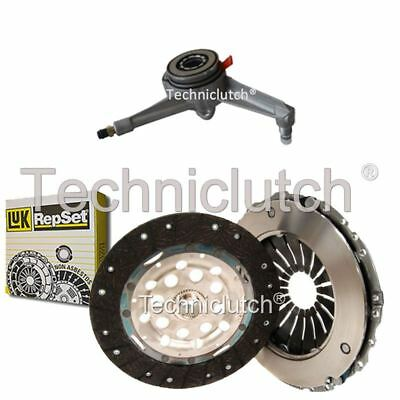 DRIVEN PLATE FOR LUK CLUTCH KIT FOR VW TRANSPORTER CARAVELLE BUS 1.9 TDI