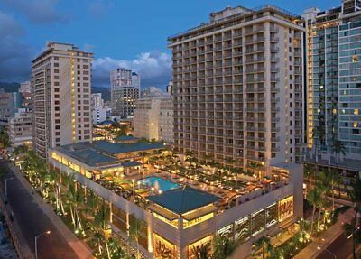 Embassy Suites Waikiki Beach - Hawaii Vacation Package With Breakfast - 09/27/20