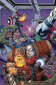 Cosmic Ghost Rider #3 (Of 5) (05/09/2018)