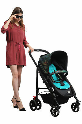 i-baby baby kids lightweight New Born Infant Carriage Stroller Travel Car -7