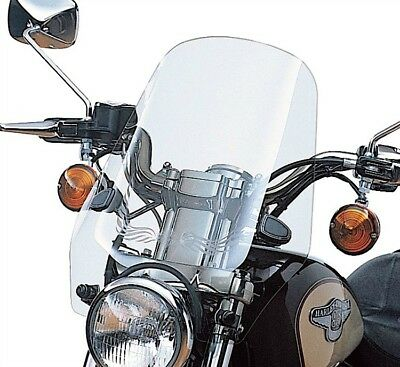 Harley Davidson Sport Windshield Kit - 58024-96A