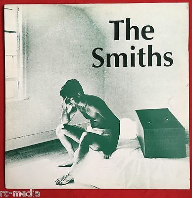 "THE SMITHS - William It Was Really Nothing - Original UK 12"" (Vinyl Record)"