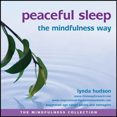 Peaceful Sleep the Mindfulness Way (The Mindfulness Collection) (...
