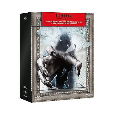 Blumhouse Horror Collection 7 Film  7 Blu-Ray