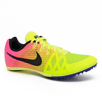 b7e309c744c278 New Nike Zoom Rival M 8 OC Mens Multi-Use Track Spikes Mid Distance Shoes