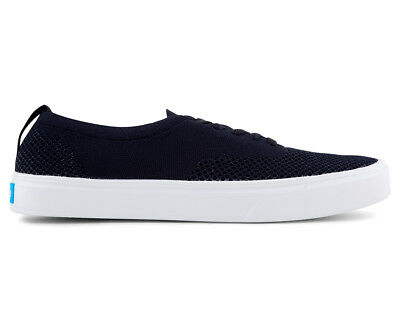 People Unisex The Stanley Knit Shoe - Really Black