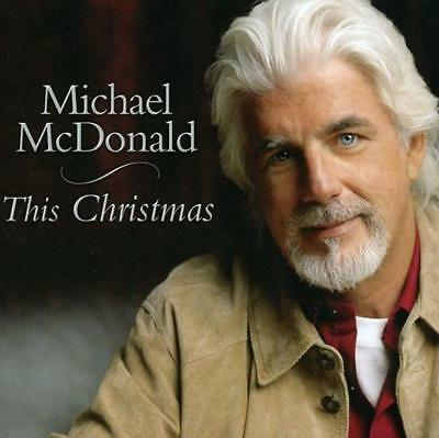 McDonald, Michael - This Christmas CD NEU OVP