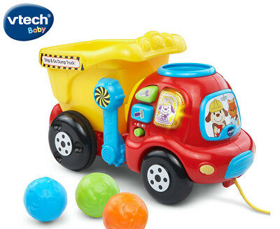 Vtech Put and Take Dumper Truck Baby/Infant Activity/Toy with Music and Lights