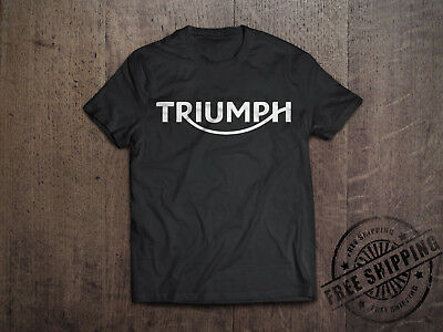 c80b201c1b TRIUMPH Made in Britain T-SHIRT - S to 6XL - Harley Biker Sturgis 1