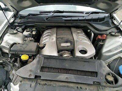 HOLDEN COMMODORE SS 6.0, L98, VE, 138137Kms, Bare Long Engine Tested Warranty
