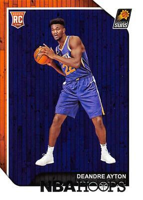 020d8290ab6 2018-19 Panini NBA Hoops Basketball Cards Pick From List 151-300 With  Rookies
