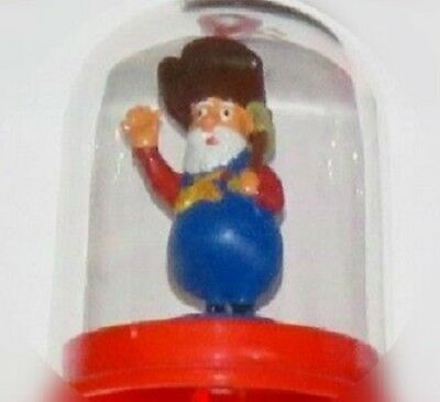 *57 Disney Pixar Toy Story And Beyond Stinky Pete The Prospector Gashapon Yujin