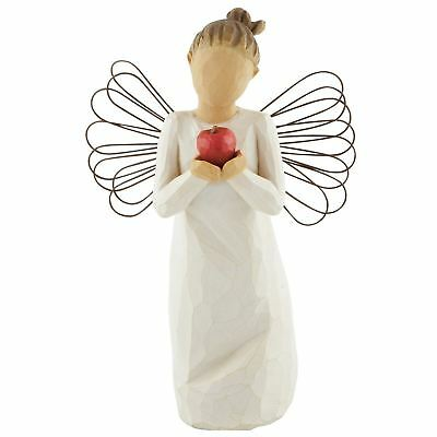 Willow Tree You're The Best Angel Figurine Resin Teacher Keepsake Ornament Gift