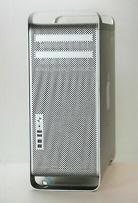 Apple Mac Pro 5.1 2.8 Ghz GHz XEON 1 TB 16 GB RAM OSX 10.13.4 ATI 5770