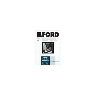 Ilford IV RC Deluxe Resin B/W Paper 5x7in, 250, Pearl #1771055