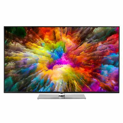 MEDION LIFE X16524 Fernseher 163,8cm/65'' Zoll 4K UHD HDR Dolby Vision DTS A++
