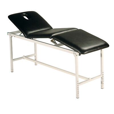 Therapy Lounger 3-teilig, Foldable, with Gesichtsausschnitt, Adjustable Height